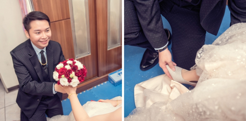 Luke & Tammy - 華漾大飯店婚禮紀錄029