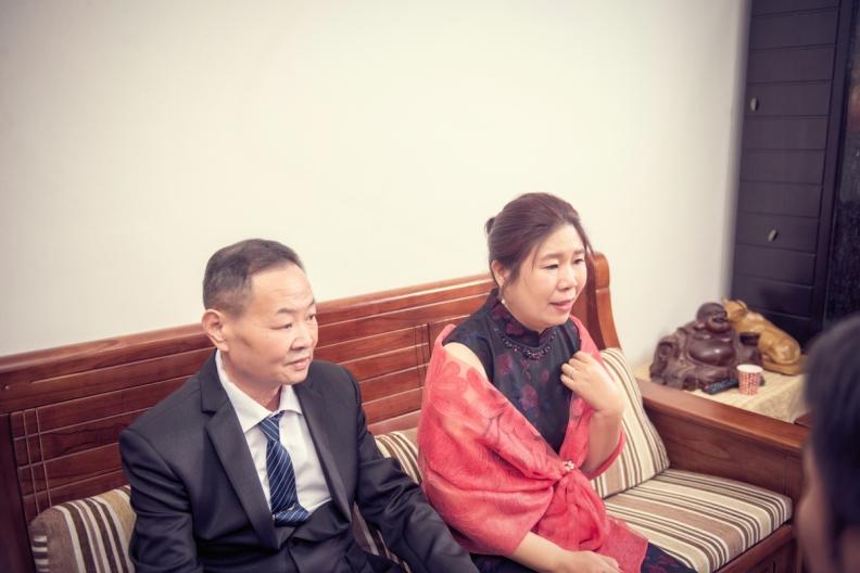 Luke & Tammy - 華漾大飯店婚禮紀錄030