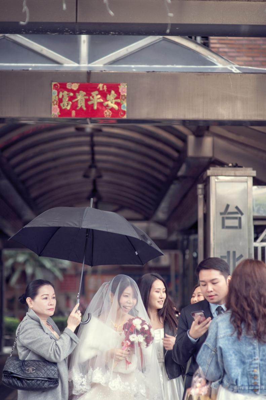 Luke & Tammy - 華漾大飯店婚禮紀錄033