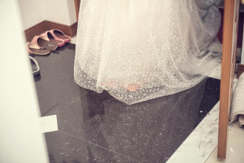 Luke & Tammy - 華漾大飯店婚禮紀錄039