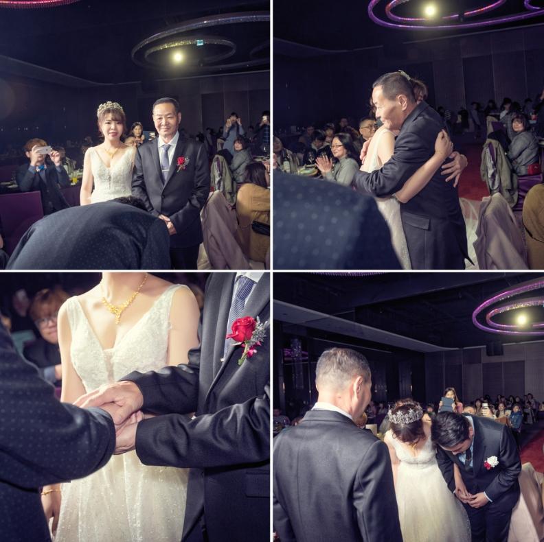 Luke & Tammy - 華漾大飯店婚禮紀錄051