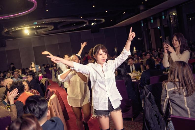 Luke & Tammy - 華漾大飯店婚禮紀錄060
