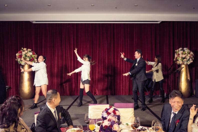 Luke & Tammy - 華漾大飯店婚禮紀錄061