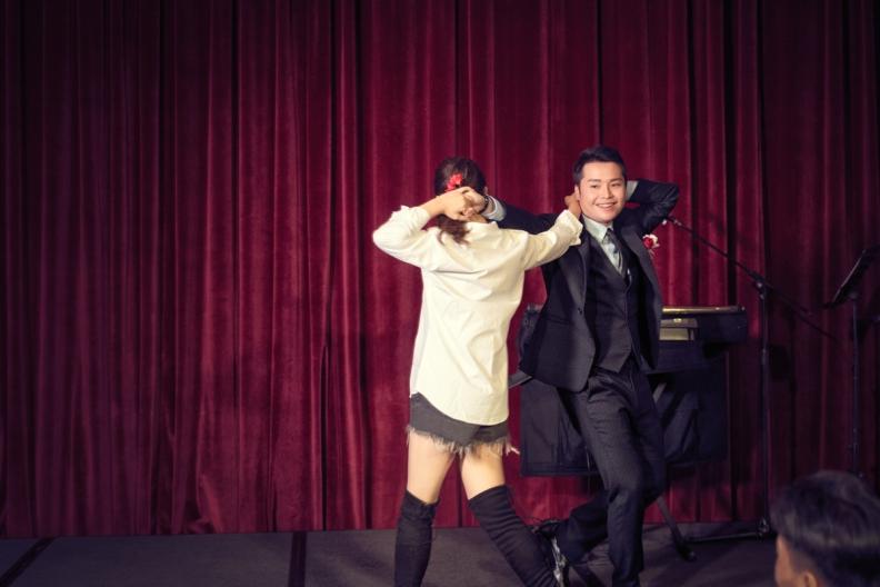 Luke & Tammy - 華漾大飯店婚禮紀錄062
