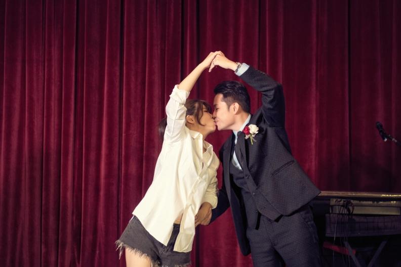 Luke & Tammy - 華漾大飯店婚禮紀錄064