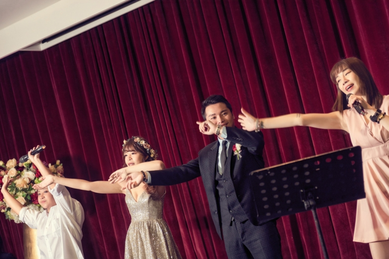 Luke & Tammy - 華漾大飯店婚禮紀錄069