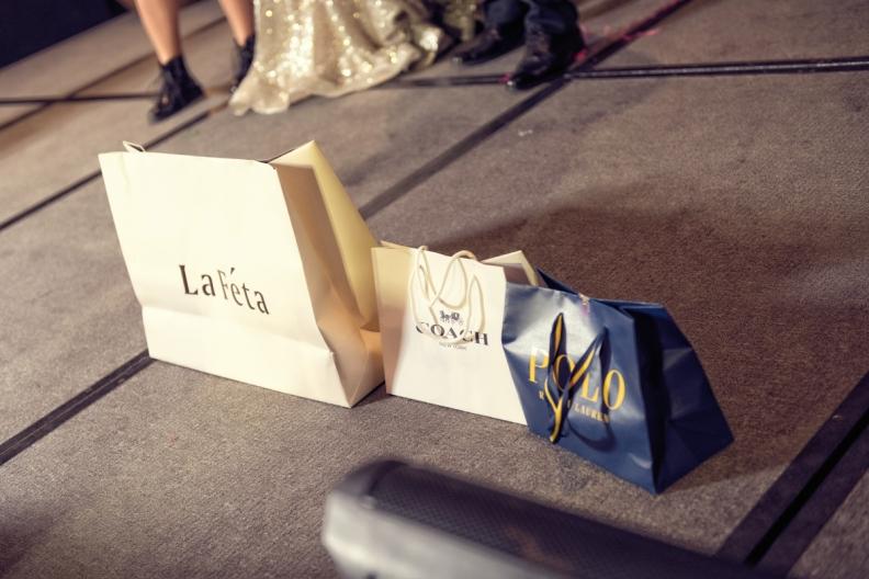 Luke & Tammy - 華漾大飯店婚禮紀錄071