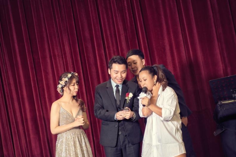 Luke & Tammy - 華漾大飯店婚禮紀錄072