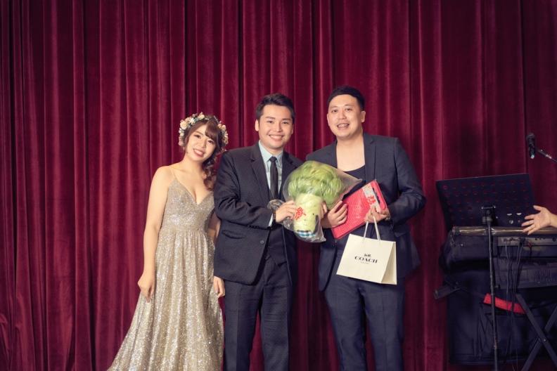 Luke & Tammy - 華漾大飯店婚禮紀錄076