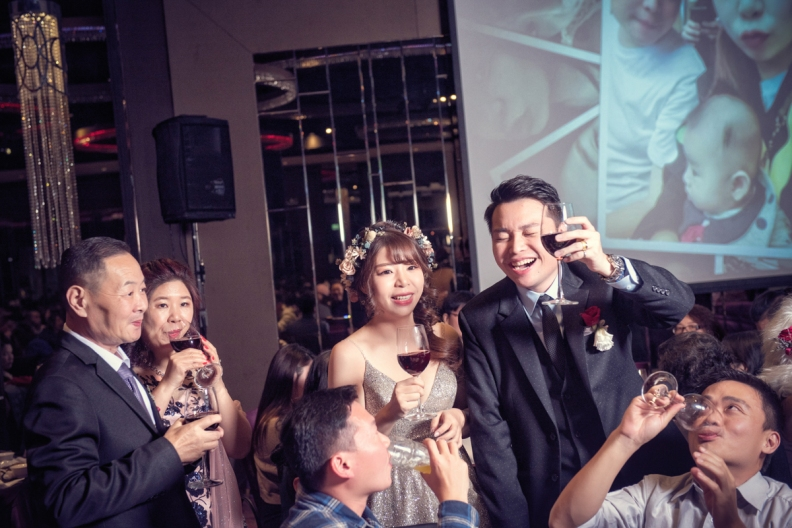 Luke & Tammy - 華漾大飯店婚禮紀錄077